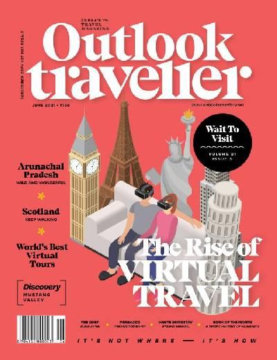Outlook Traveller - June 2021