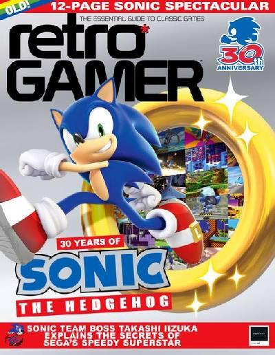 Retro Gamer UK – Issue 221, 2021