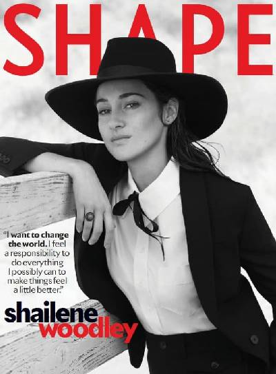 Shape USA – July 2021