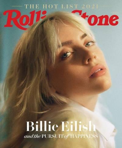 Rolling Stone USA – July 2021