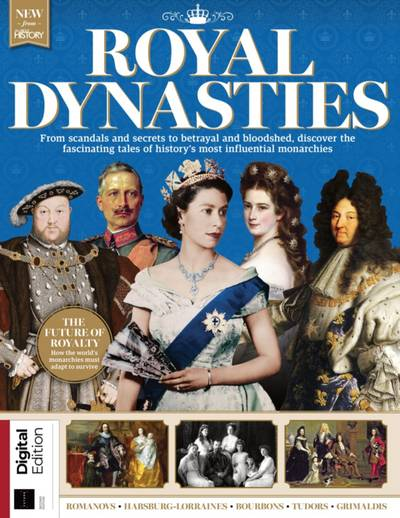 All About History - Royal Dynasties