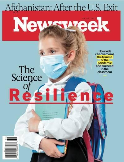 Newsweek USA – September 03, 2021