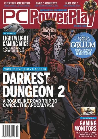 PC Powerplay - Issue 287, 2021