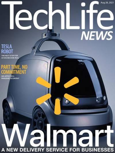 Techlife News – August 28, 2021