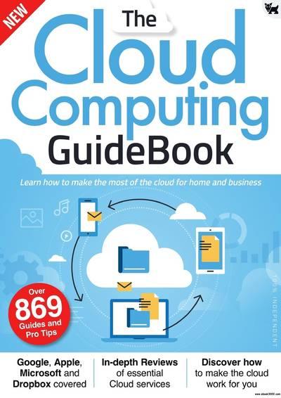 The Cloud Computing Guidebook – 2021