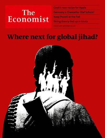 The Economist USA – August 28, 2021