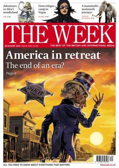 The Week UK – August 28, 2021