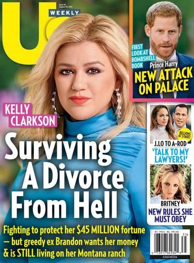 US Weekly – August 30, 2021