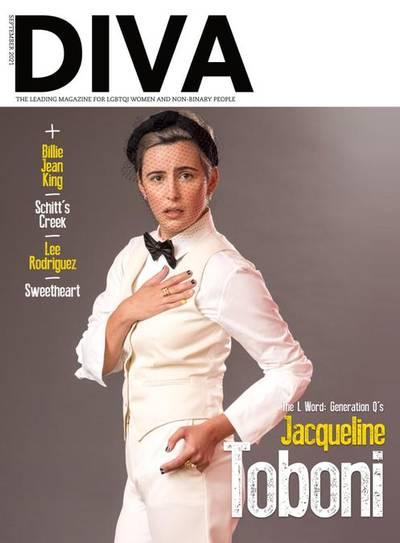 Diva UK – September 2021
