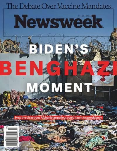 Newsweek USA – September 10, 2021