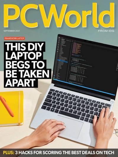 PC World – September 2021