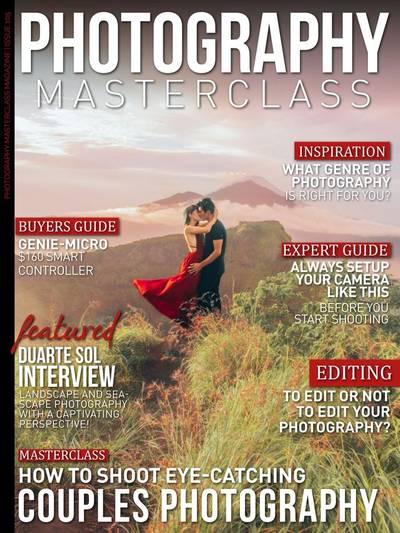 Photography Masterclass Magazine - Issue 105 2021